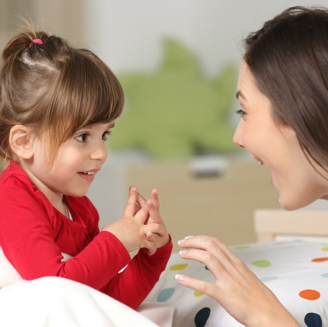Supporting Children with SEND in an Early Years Setting