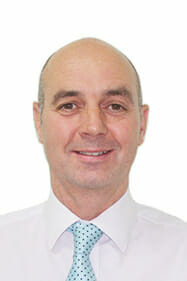 Steve Eccleston - Safeguarding Training Specialist for Schools and Colleges