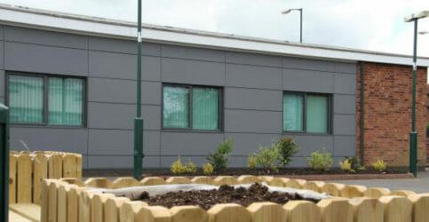 MBK Training Ltd - Millennium House