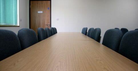 MBK Training Ltd - Training Room 3