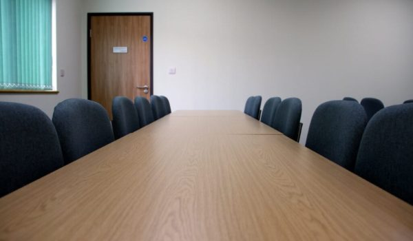 book the training room