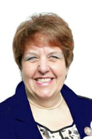Lorraine Petersen - Safeguarding & SEND Specialist