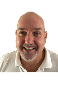 Martin Griffiths - First Aid Trainer